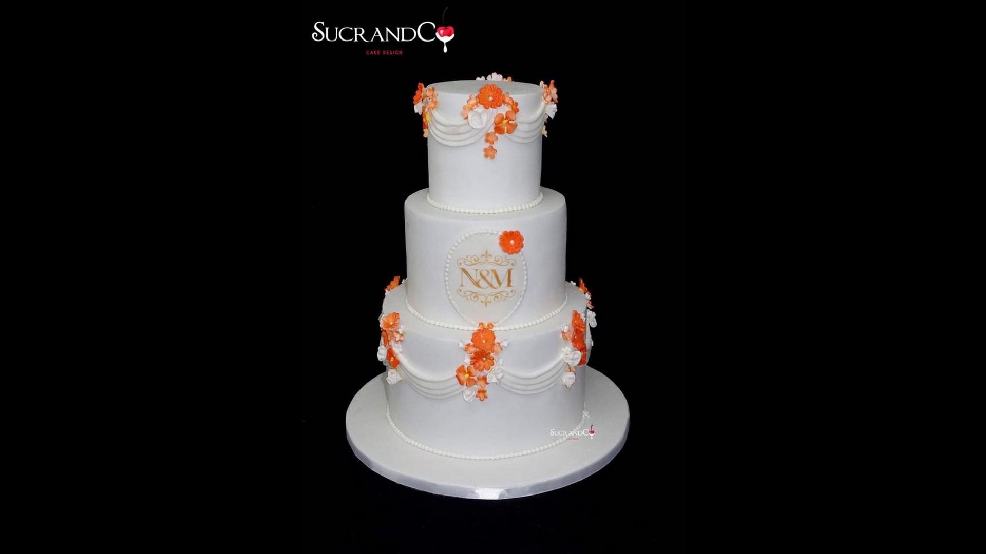 Gâteau Ormoy Anniversaire Et Mariage Ormoy 28210 île De France